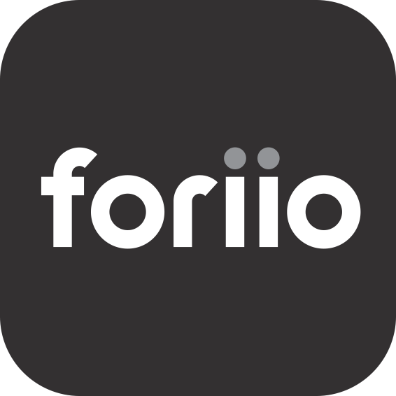 foriio Blog icon