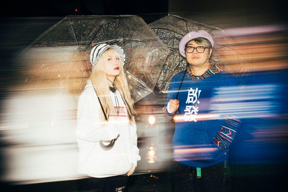 篠田利隆(異次元TOKYO)x TORIENA インターネットが導いた出会い
